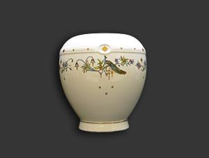 Paloma Picasso/Gero Trauth - Suite de Vases