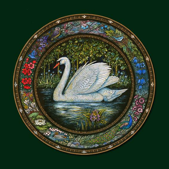 Gero Trauth - Phantastische Vögel
